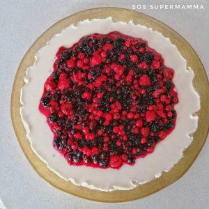 Cheesecake - Foto di Sossupermamma -