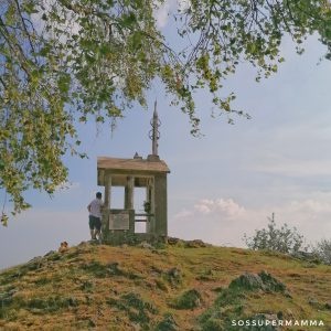 Cappella votiva - Foto di Sossupermamma -
