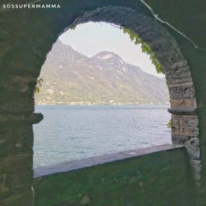 Vista lago - Foto di Sossupermamma -