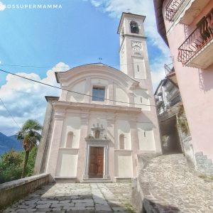 Chiesa della Beata Vergine Assunta - Foto di Sossupermamma -