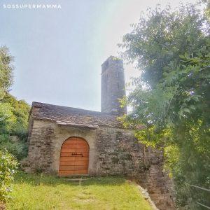 Chiesa di San Martino - Foto di Sossupermamma -