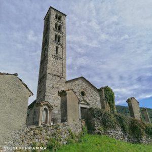 Chiesa di Sant'Alessandro - Foto di Sossupermamma -