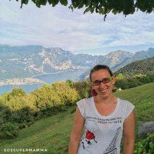 Vista dal Ristorante la Madonnina di Barni - Foto di Sossupermamma -