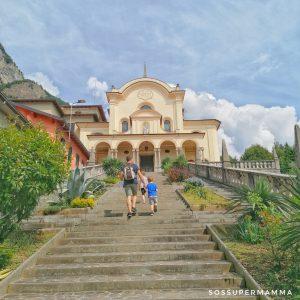 Basilica di San Bartolomeo e San Girolamo - Foto di Sossupermamma -