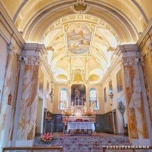 Altare della Basilica - Foto di Sossupermamma -