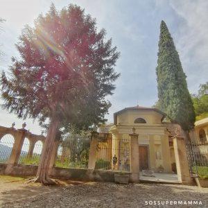 Cimitero - Foto di Sossupermamma -