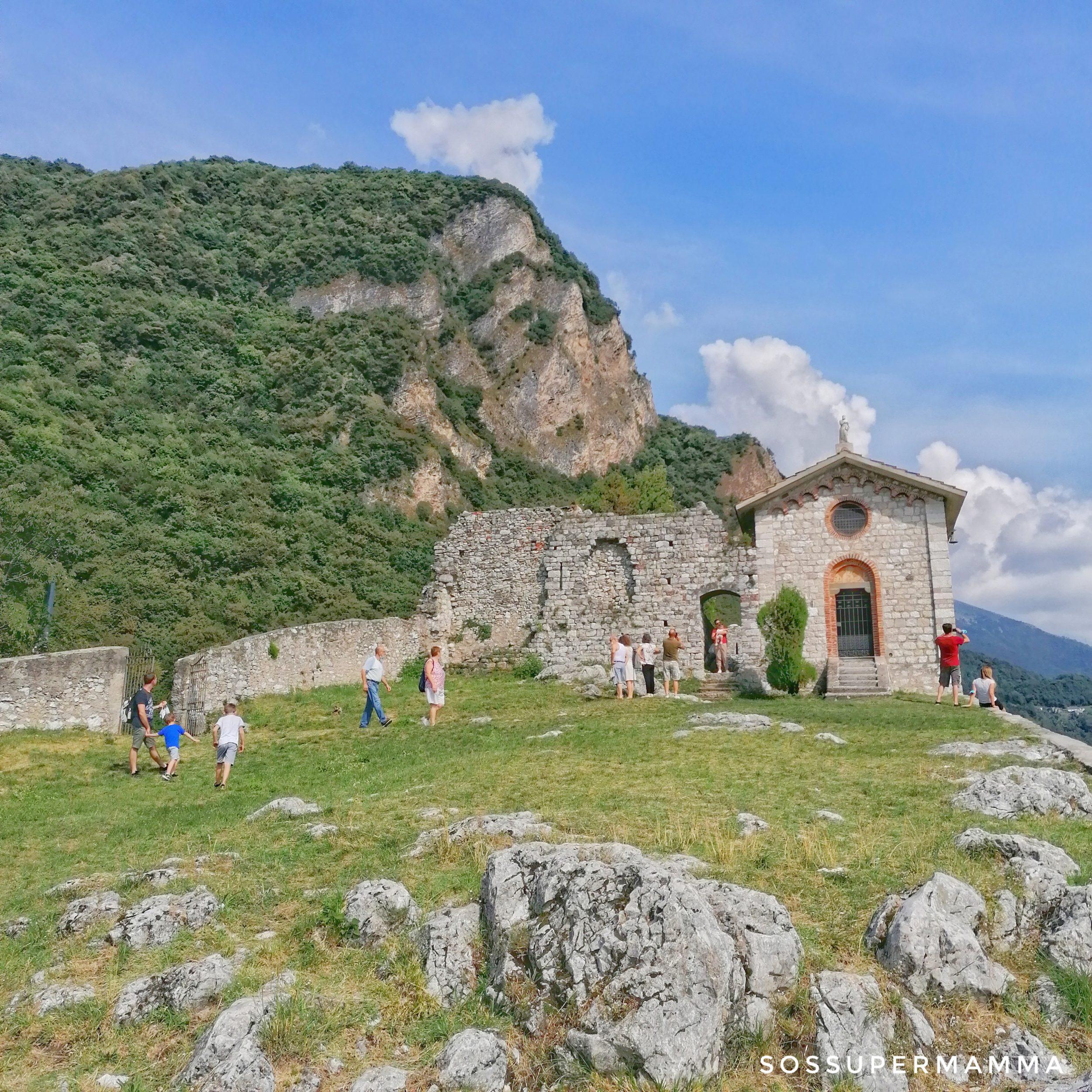 Castello dell'Innominato - Foto di Sossupermamma -