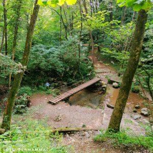 Il sentiero geologico - Foto di Sossupermamma -
