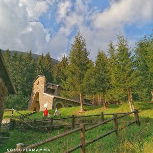 La vista della Chiesa - Foto di Sossupermamma -