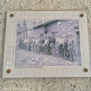 Foto dell'epoca dei minatori 1 - Foto di Sossupermamma -