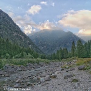 La Valle del Vo' - Foto di Sossupermamma -