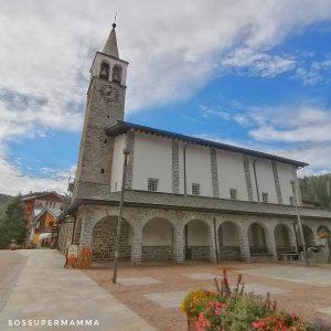 Chiesa dei Santi Pietro e Paolo - Foto di Sossupermamma -