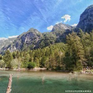 Un altro laghetto - Foto di Sossupermamma -