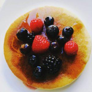 Pancake - Foto di Sossupermamma -