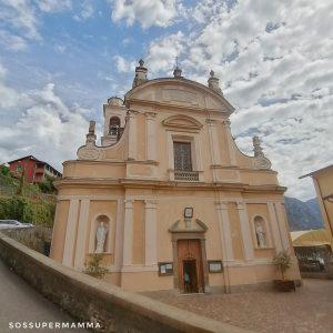 Chiesa di San Nicola Vescovo a Riva di Solto