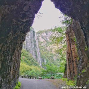 Anfiteatro del Bogn a Riva di Solto