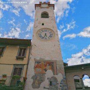 La Torre Civica di Lovere
