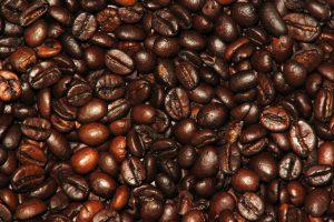 Caffè in chicchi - Foto presa dal web -